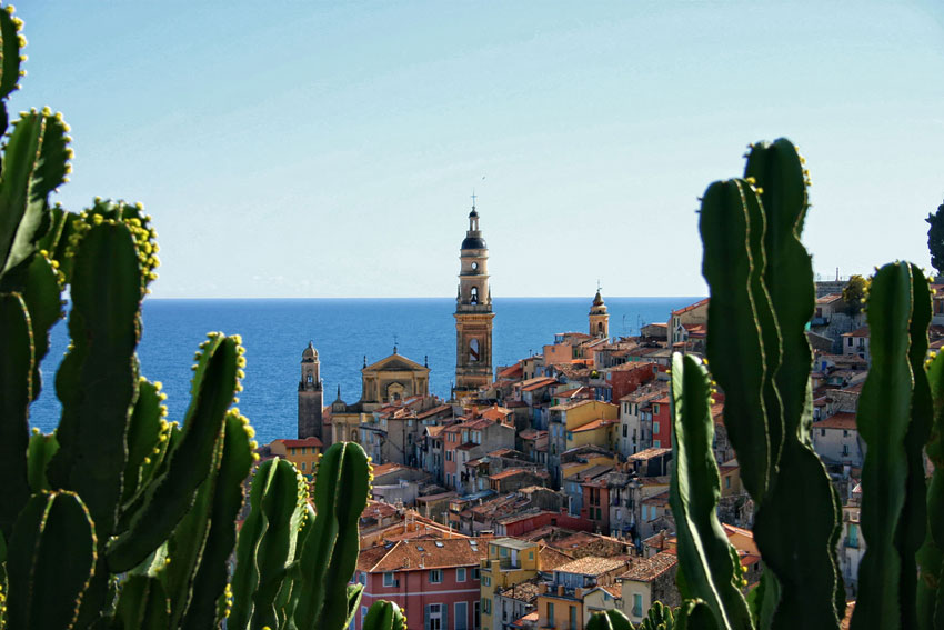 Ville de menton site officiel - Levanto italie office du tourisme ...