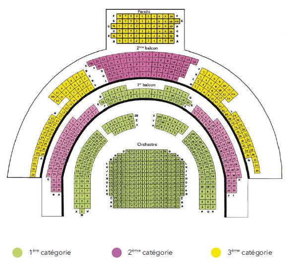 plan du theatre francis palmero