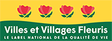 Label ville et villages fleuris